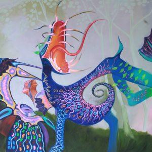 Alebrijes Martha Sotomayor