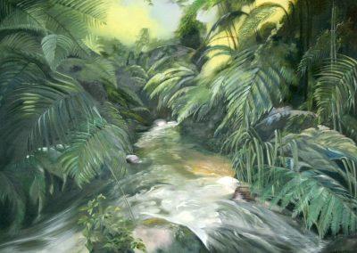 Cascada Verde-min