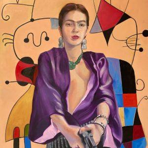 Frida Miro